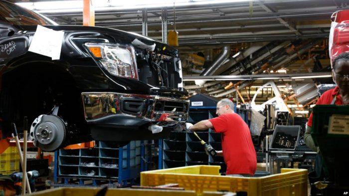 Nissan Akui Palsukan Data Emisi dan Laporan Hemat BBM