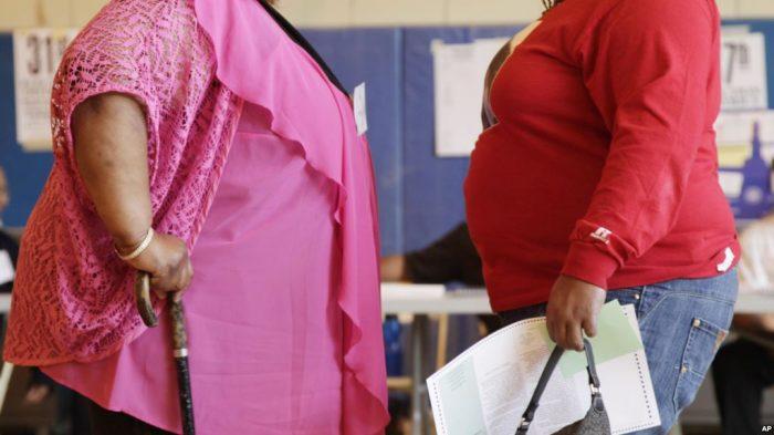 Obesitas memicu perubahan dalam metabolisme