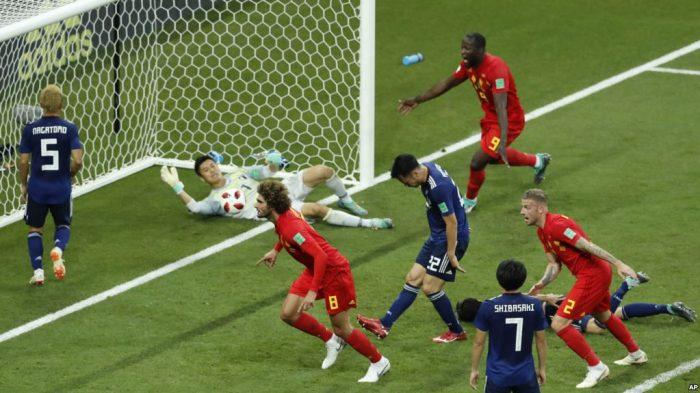 """Pelatih Belgia: """"Kunci Hadapi Brasil Adalah Bermain Tanpa Beban"""""""