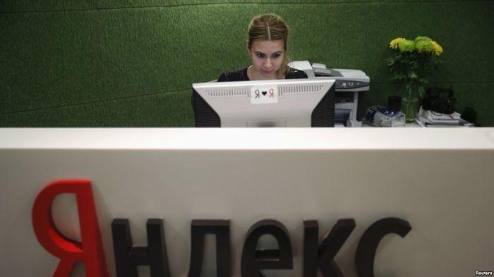 Perusahaan internet asal Rusia, Yandex, Ungkap Kebocoran Google
