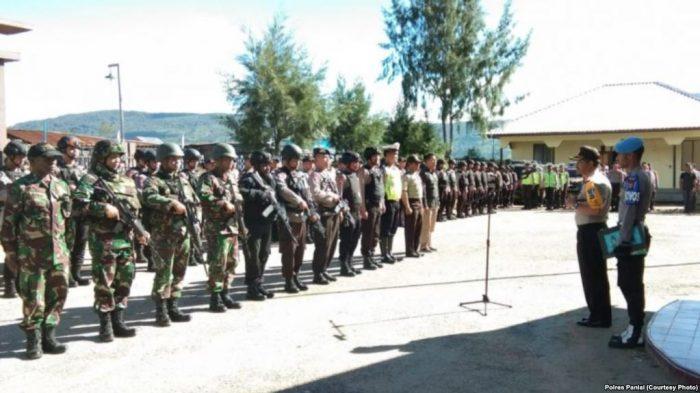 Pilkada di Kabupaten Paniai Tertunda, Akibat Konflik Politik