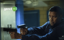 Denzel Washington Kembali di The Equalizer 2