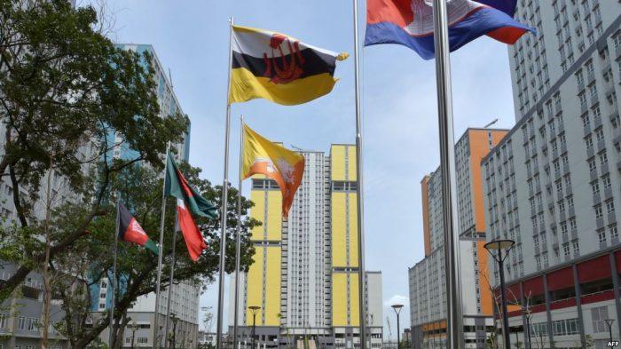 Panitia Asian Games Tindak Pelanggaran Miras di Perkampungan Atlet