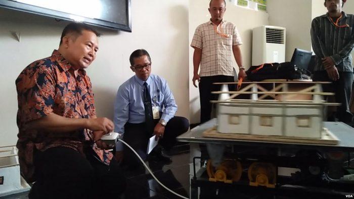 Prof Sarwidi Bikin Rumah Skalatis, Bangunan Tahan Gempa