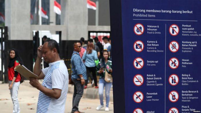 Harapan Ekonomi yang Besar pada Asian Games