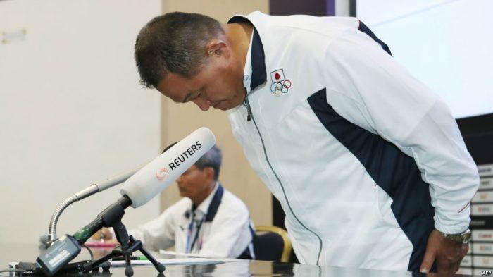 Empat Atlet Basket Jepang Dikeluarkan Akibat Skandal Prostitusi