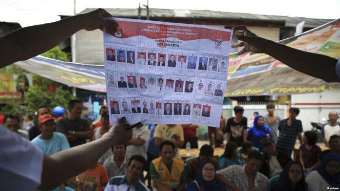 Dapil Jawa Barat Terdapat 30 Nama Artis Nyaleg