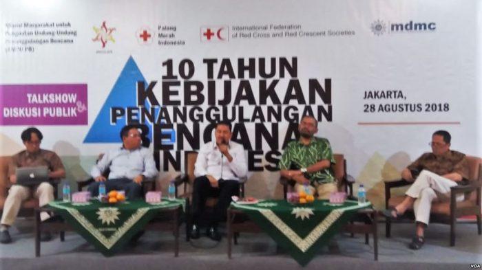 Apakah Penanganan Bencana di Indonesia Sudah Terstruktur dan Terlembaga?