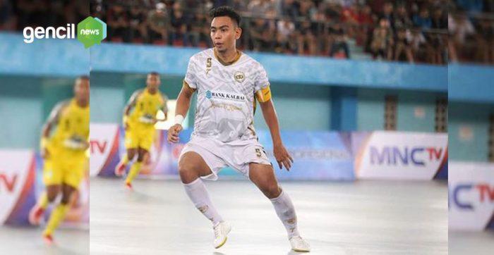 3 Pemain Kalbar Ikut Seleksi Timnas Futsal Indonesia