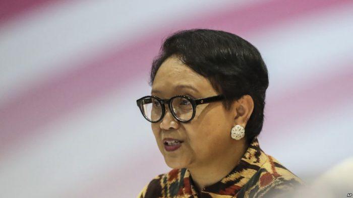Indonesia gelar World Peace Forum ke 7