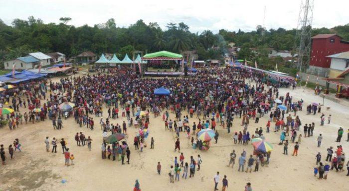 Festival Danau Sentarum Siap Digelar