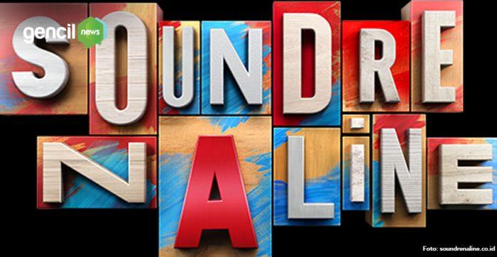 Malam Ini, Road To Soundrenaline 2018 Siap Menghentak Pontianak