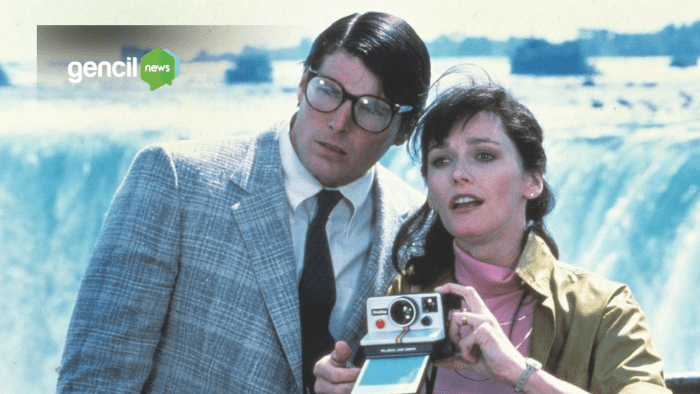 Pemeran Lois Lane di film Superman, Margot Kidder meninggal dunia.
