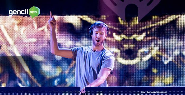 Calvin Harris DJ Dengan Bayaran Tertinggi Tahun 2018