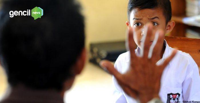 80% Penduduk Desa Bengkala Bali, Bisa Berbahasa Isyarat