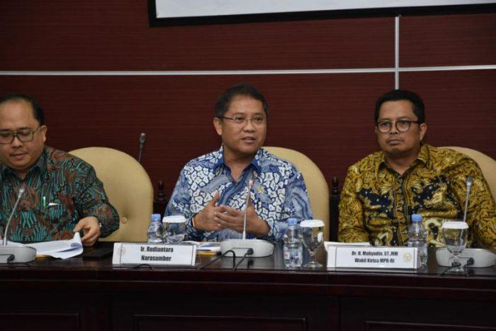 Perluas Akses Internet Sekolah, Ciptakan SDM Digital Indonesia