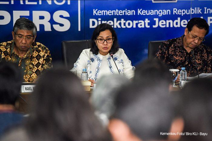 Pemerintah Indonesia Lakukan Pembatasan Impor Atas Komoditas dan Proyek-Proyek Tertentu