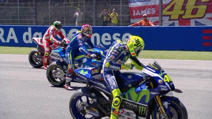 Marc Marquez Kuasai Kualifikasi motoGP Malaysia