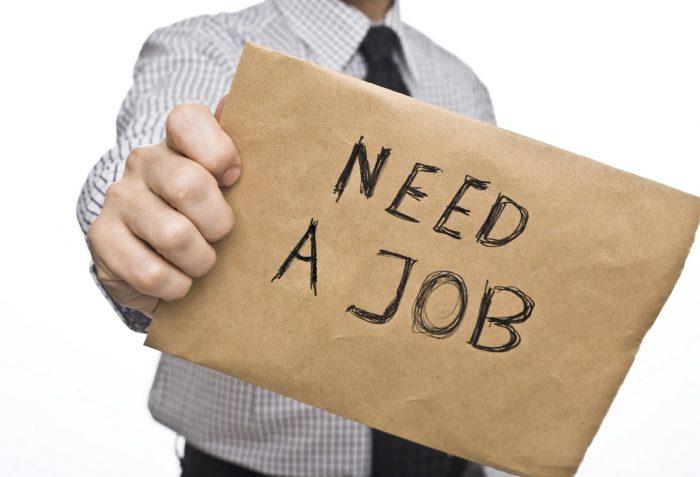Masih Nganggur? Buruan ke Job Fair 2018