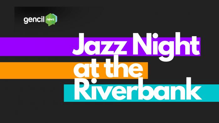Mendengar Sejenak Alunan 'Jazzy' di Tepian Sungai Kapuas