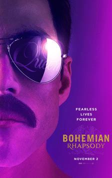 Yuk Nonton Bohemian Rhapsody