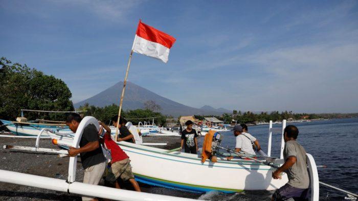 Lima Nelayan Indonesia Ditangkap Polisi Maritim Malaysia