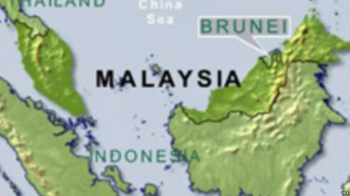 Malaysia Hukum Cambuk Pasangan Lesbian