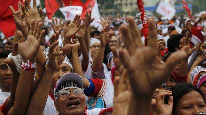 Jelang Pemilu 2019, Ratusan Daerah di Indonesia Rawan Politik Uang