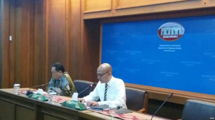 Presiden Jokowi Widodo Dorong Korea Selatan Untuk Memberlakukan Fasilitas Bebas Visa Bagi WNI