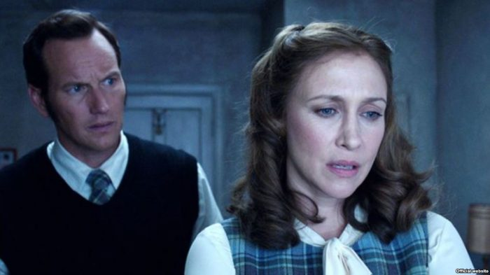 'The Nun' Peringkat 1 Box Office AS