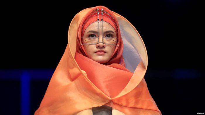 'Islamic Fashion Institute' Ajarkan Bisnis Mode Islami