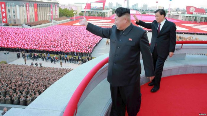 Ulang Tahun ke 70, Korea Utara Bakal Pesta Besar-Besaran