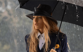Film Komedi Misteri 'A Simple Favor'