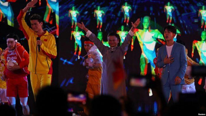 Indonesia Bakal Bermitra dengan Jack Ma
