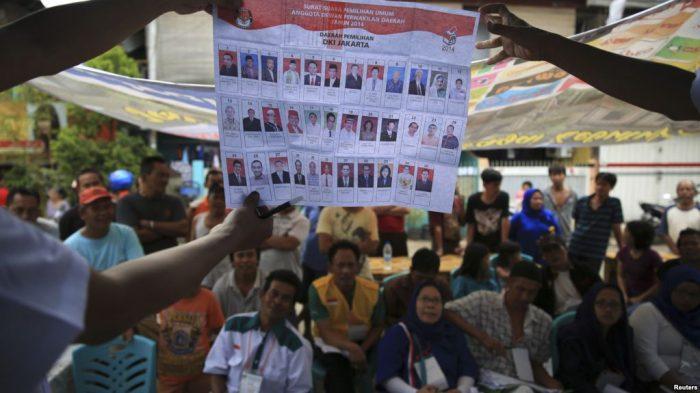 KPU Tunda Putusan Bawaslu soal Mantan Napi Korupsi jadi Caleg