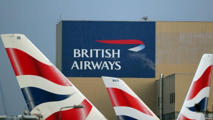 Data Pelanggan Diretas, British Airways Minta Maaf