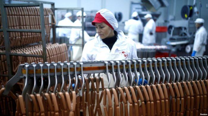 Industri Daging Halal di AS Naik