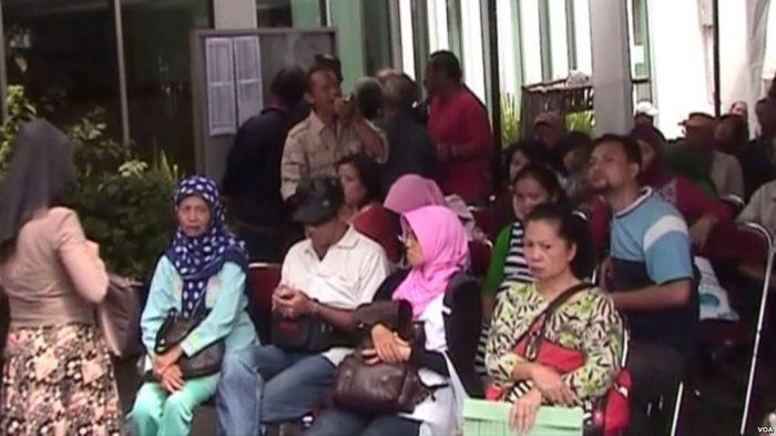 DPR Setujui Bantuan Rp 4,9 triliun untuk Talangi Defisit BPJS Kesehatan