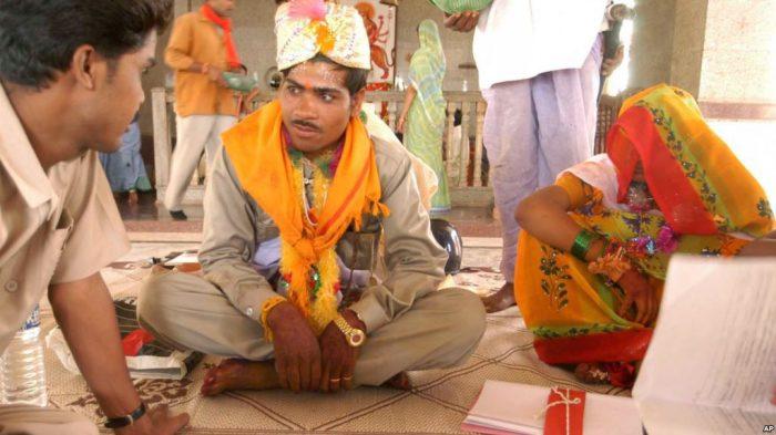 PBB Nilai Perkawinan di Bawah 18 Tahun 'Pelanggaran HAM'
