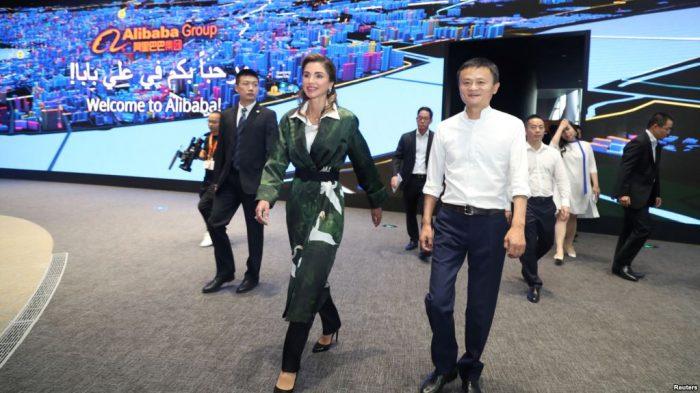 Jack Ma 2019 Pensiun dari Alibaba