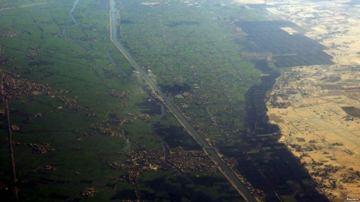 Arkeolog Temukan Sisa Desa Neolitik di Delta Nil