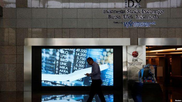 BEI Luncurkan Platform Teknologi, Incar IPO Go-Jek