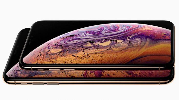 iPhone XR, XS, XS Max: Tiga iPhone baru Apple mulai dari $ 749, $ 999, $ 1.099