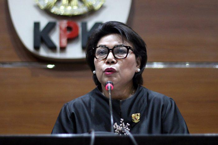 Gubrak! 41 dari 45 Anggota DPRD Malang Jadi Tersangka Korupsi