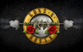 8 November 2018 Guns N' Roses Menghentak Indonesia