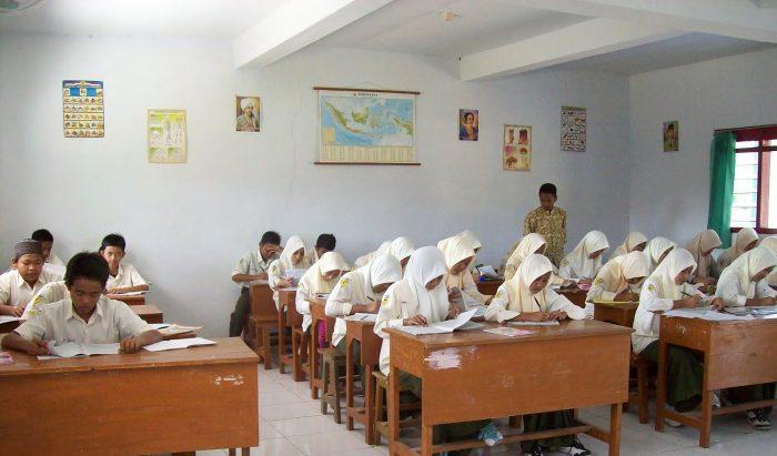 Empat Sekolah di Kalbar Masuk Program Revitalisasi