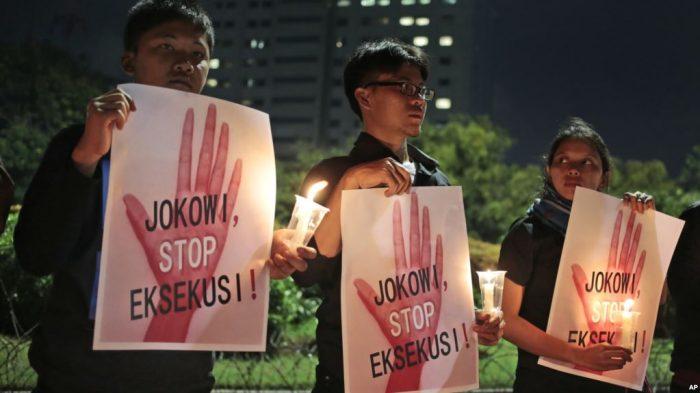 Sikap Indonesia dalam Penghapusan Hukuman Mati sudah Positif