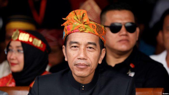 Jokowi Bantah Biaya Pertemuan IMF-World Bank Boroskan Anggaran