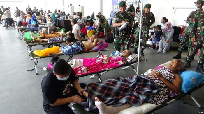 18 Negara Bantu Pemulihan Pasca Gempa dan Tsunami di SulTeng