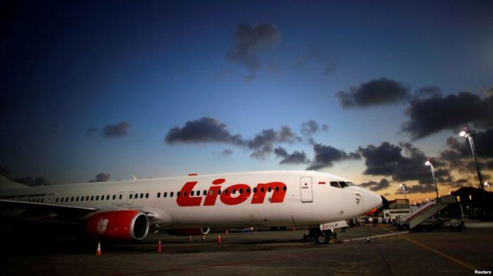 Audit Khusus Terhadap Lion Air